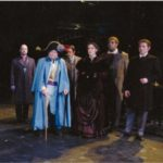 """The cast of """"Jekyll and Hyde the Musical."""""""