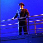 Philip Paul Kelly as J. Bruce Ismay in Titanic the Musical